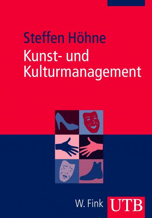 Kunst- und Kulturmanagement cover