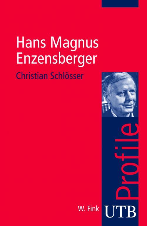 Hans Magnus Enzensberger cover