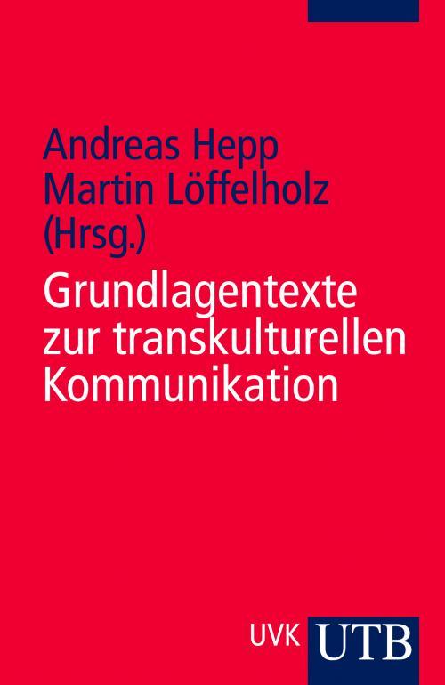 Grundlagentexte zur Transkulturellen Kommunikation cover