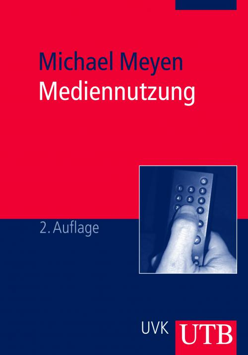Mediennutzung cover