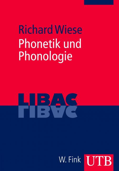 Phonetik und Phonologie cover