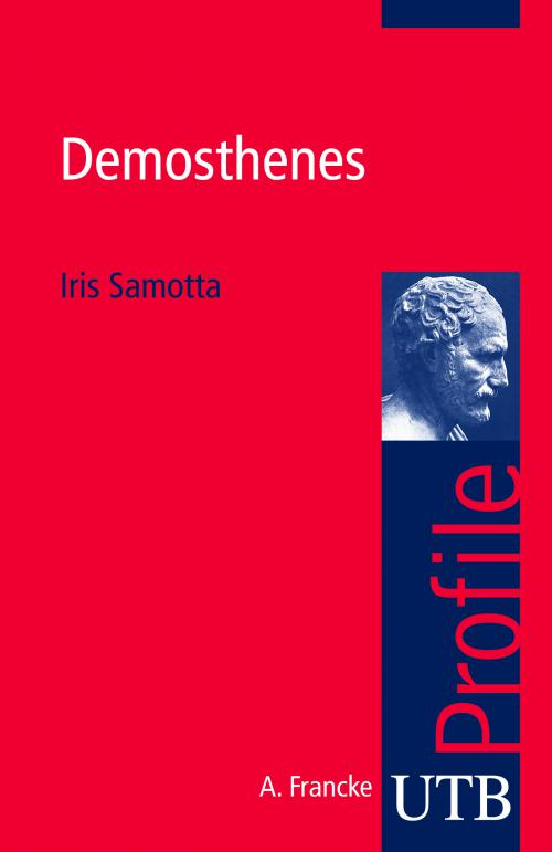Demosthenes cover