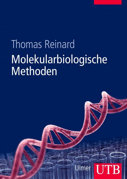 Molekularbiologische Methoden cover