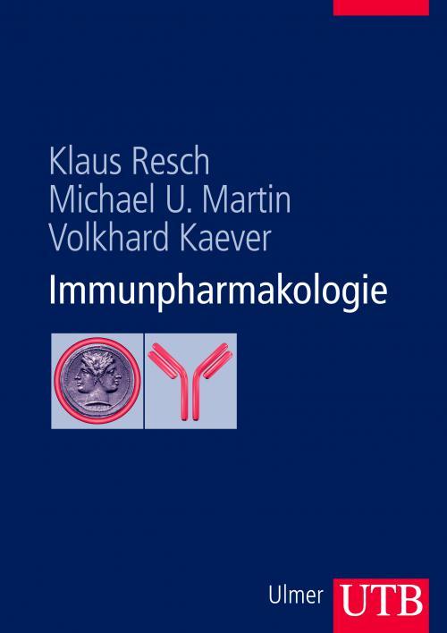 Immunpharmakologie cover