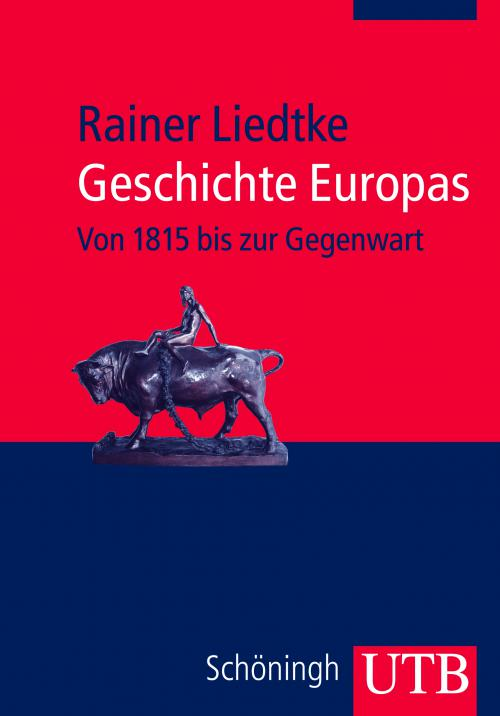 Geschichte Europas cover