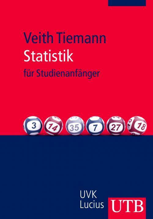 Statistik cover