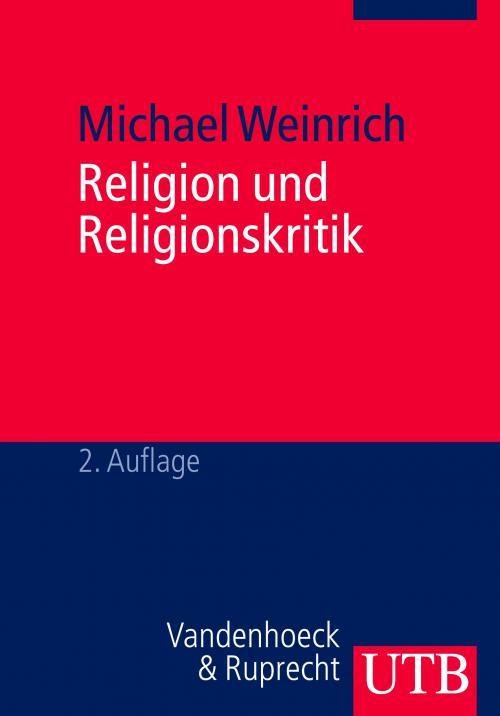 Religion und Religionskritik cover