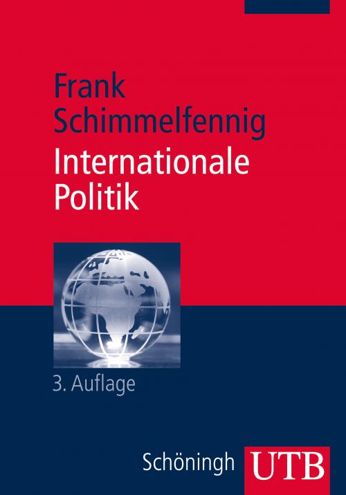 Internationale Politik cover
