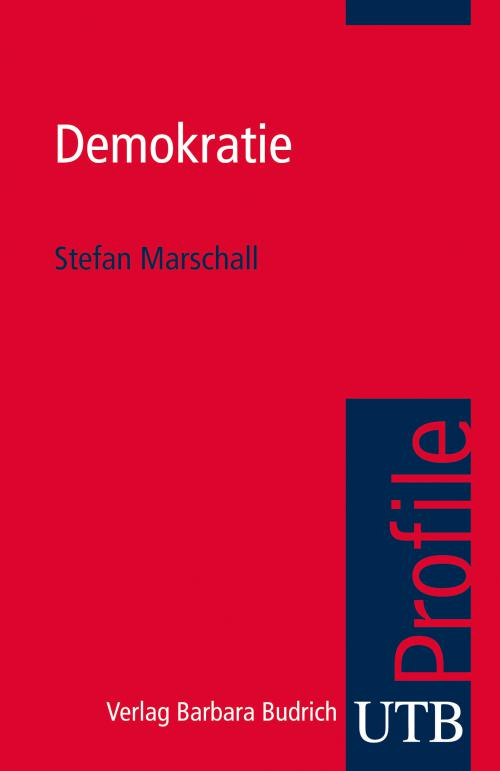 Demokratie cover