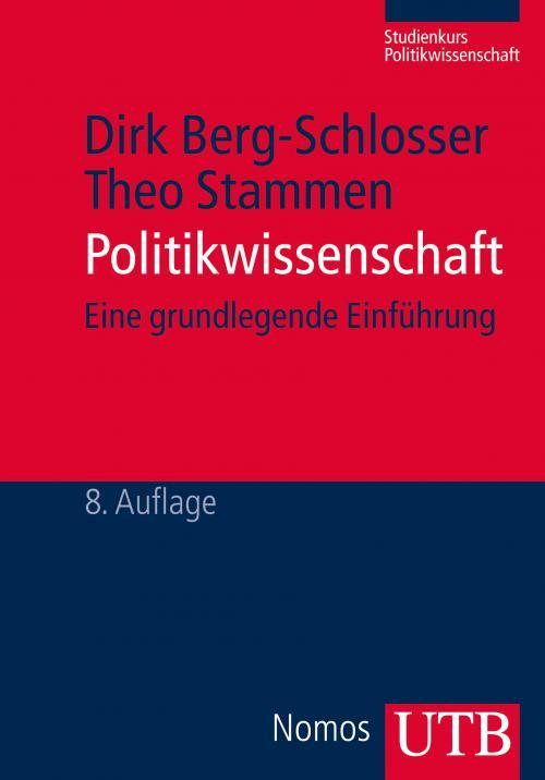 Politikwissenschaft cover
