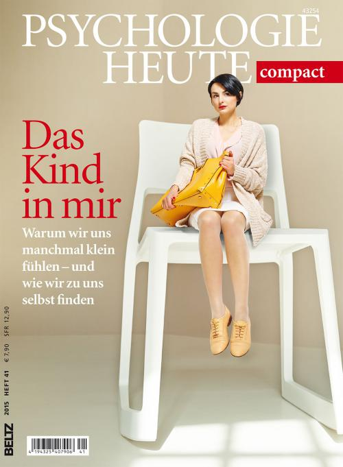 Psychologie Heute Compact 41 cover