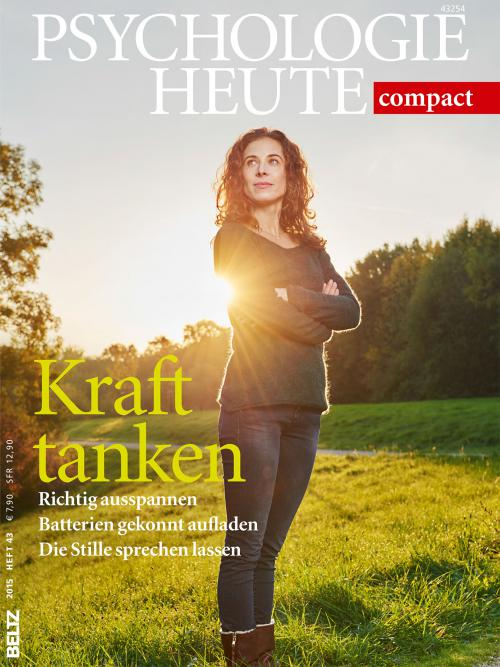 Psychologie Heute Compact 43 cover