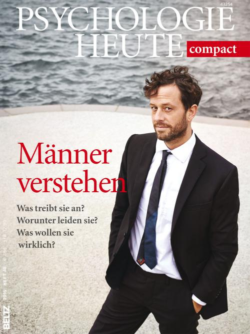 Psychologie Heute Compact 40 cover