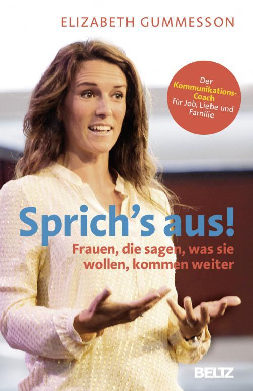 Sprich's aus! cover