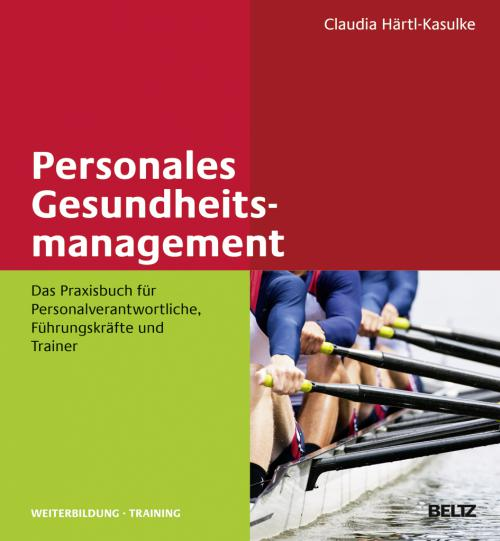 Personales Gesundheitsmanagement cover