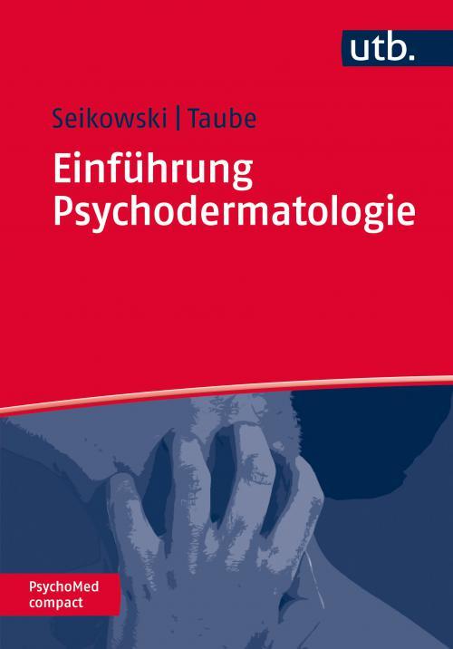 Einführung Psychodermatologie cover