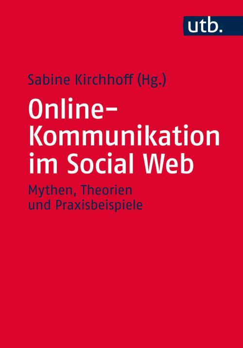 Online-Kommunikation im Social Web cover