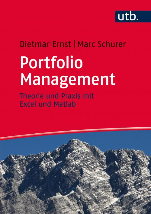 Portfolio Management cover