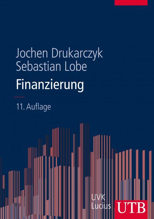 Finanzierung cover