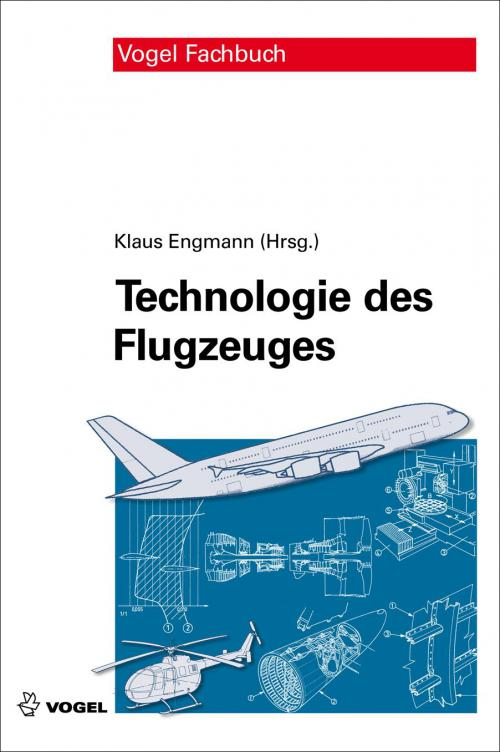 Technologie des Flugzeuges cover