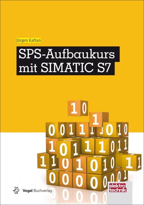SPS-Aufbaukurs mit SIMATIC S7 cover