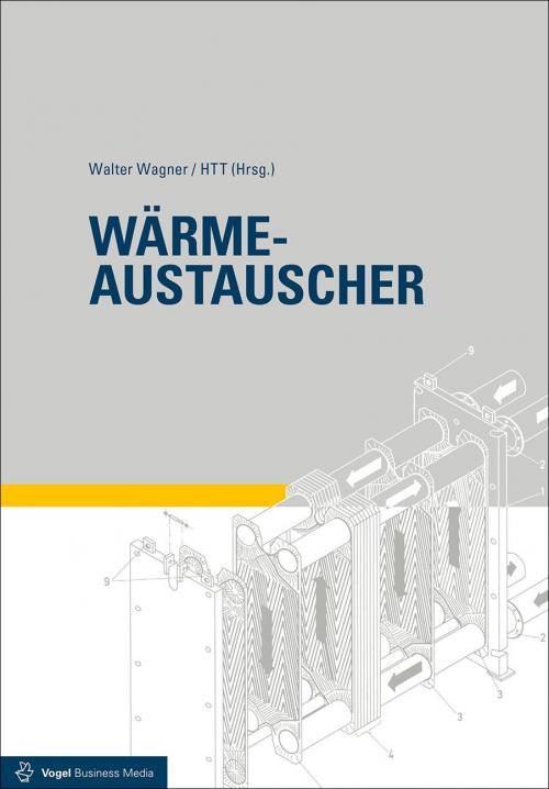 Wärmeaustauscher cover