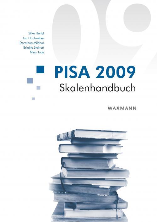 PISA 2009 Skalenhandbuch cover