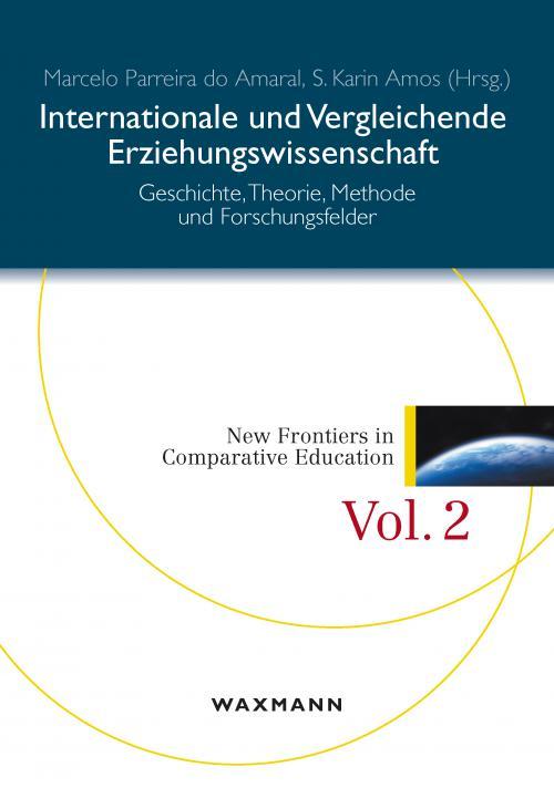 Internationale und Vergleichende Erziehungswissenschaft cover