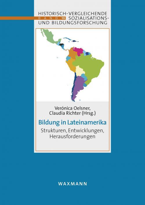 Bildung in Lateinamerika cover