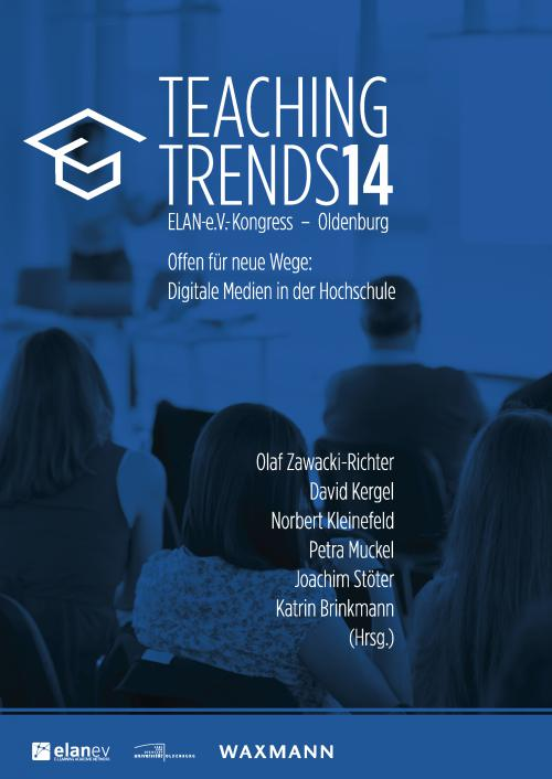 Teaching Trends 2014 cover
