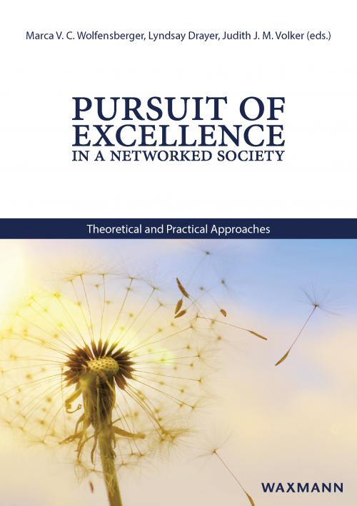 Pursuit of Excellence in a Networked Society cover