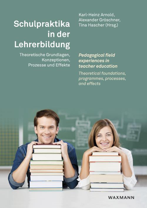 Schulpraktika in der Lehrerbildung cover