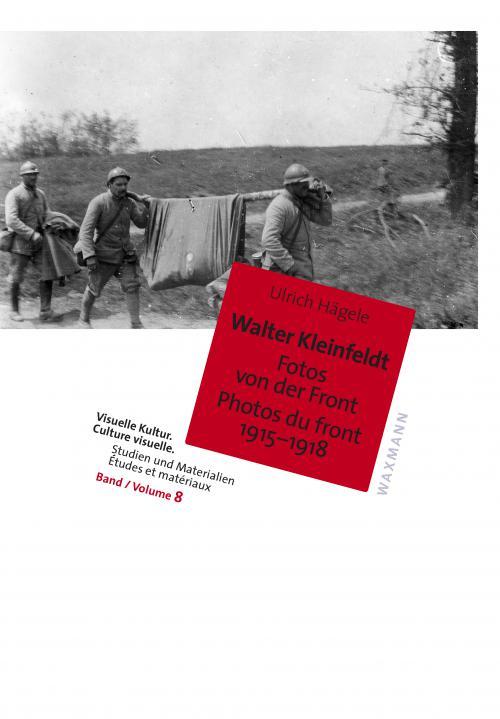 Walter Kleinfeldt cover