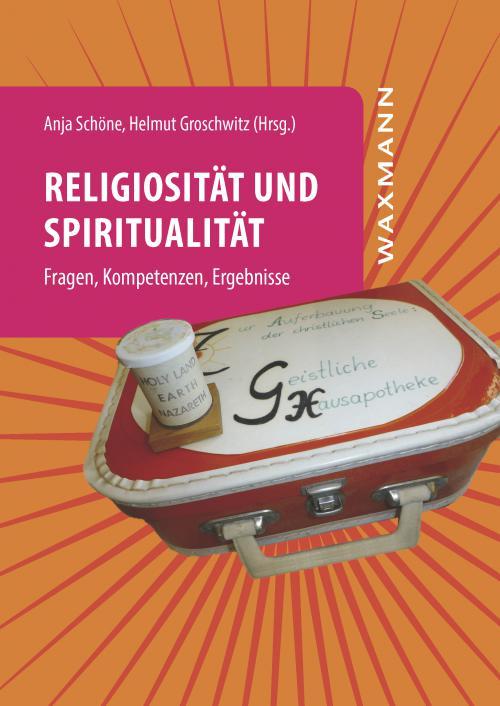 Religiosität und Spiritualität cover