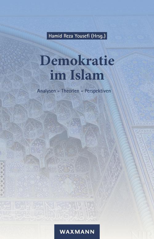 Demokratie im Islam cover