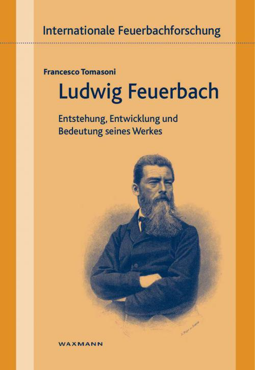 Ludwig Feuerbach cover