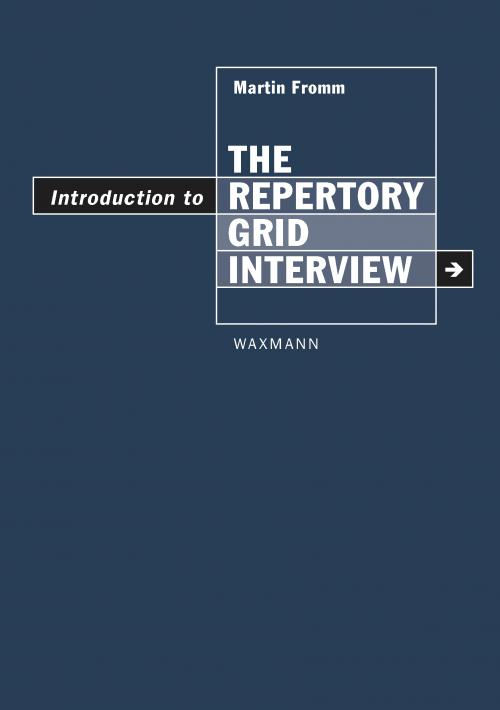 Introduction to the Repertory Grid Interview cover