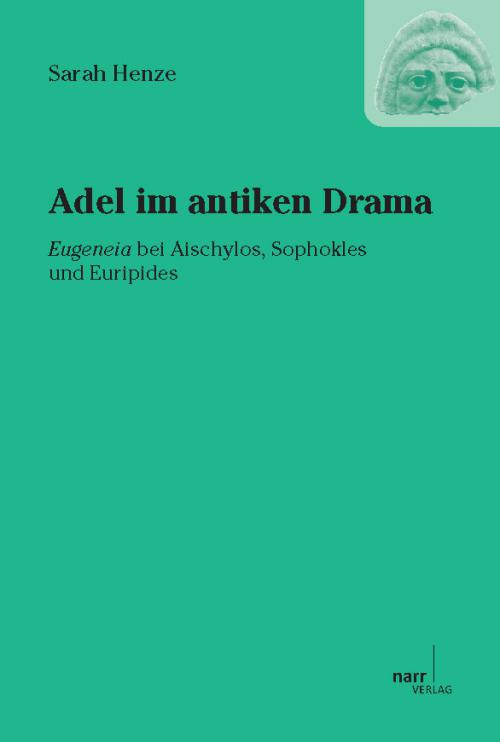 Adel im antiken Drama cover