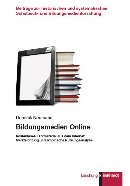 Bildungsmedien Online cover