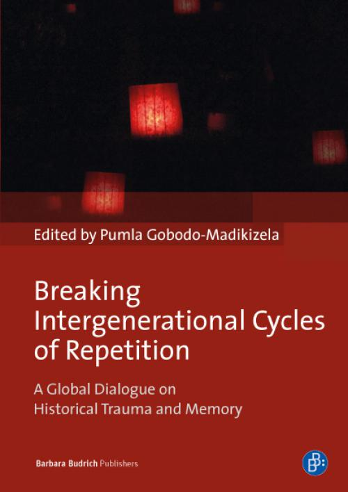 Breaking Cycles of Repetition cover