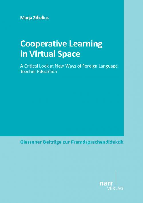 Cooperative Learning in Virtual Space cover