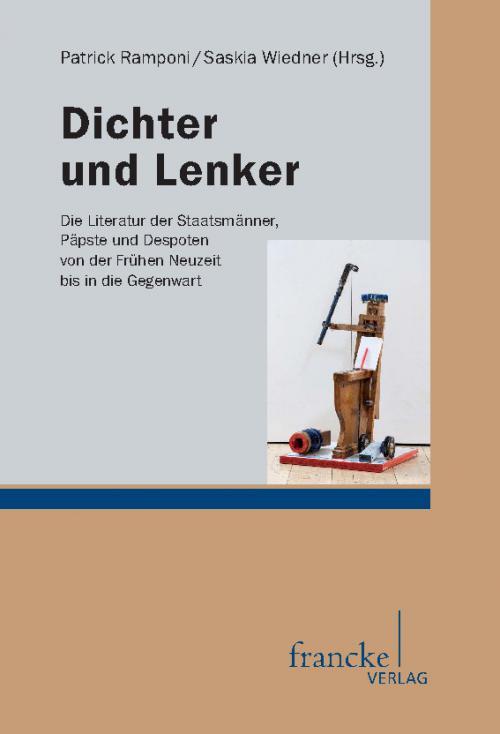 Dichter und Lenker cover