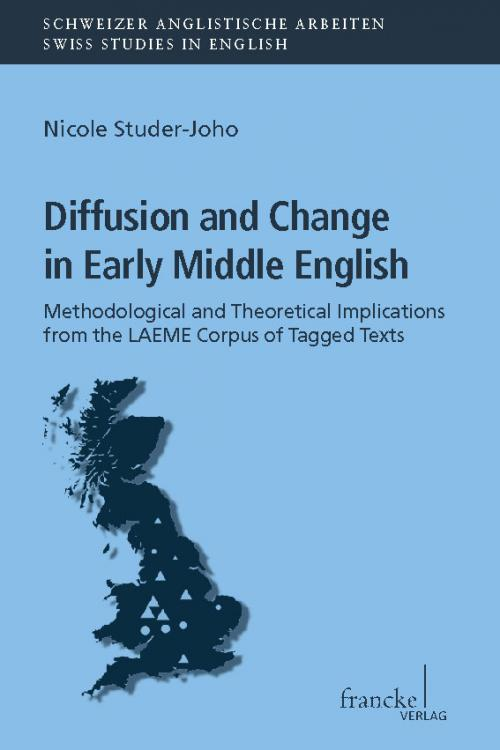 Diffusion and Change in Early Middle English cover