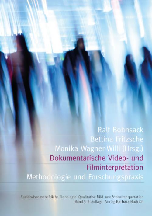 Dokumentarische Video- und Filminterpretation cover