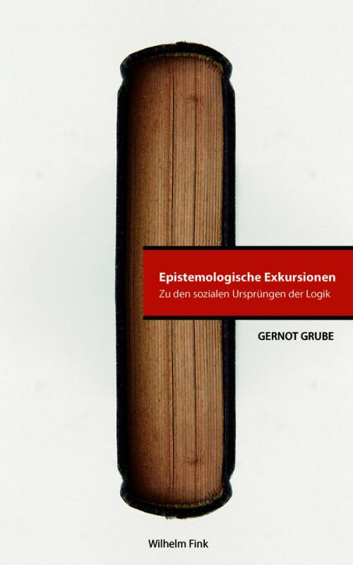 Epistemologische Exkursionen cover