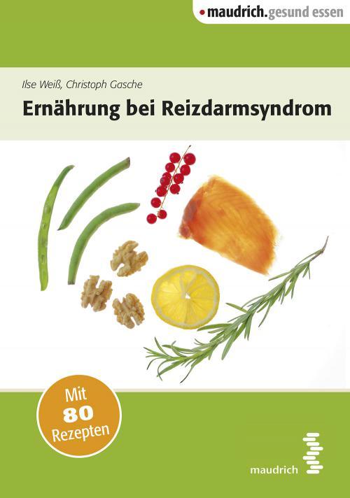 Ernährung bei Reizdarmsyndrom cover