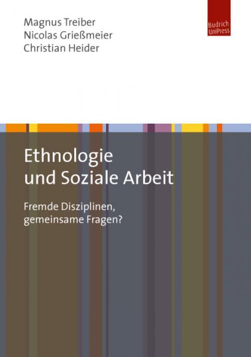 Ethnologie und Soziale Arbeit cover