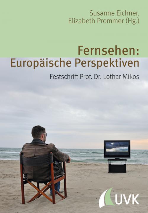 Fernsehen: Europäische Perspektiven cover