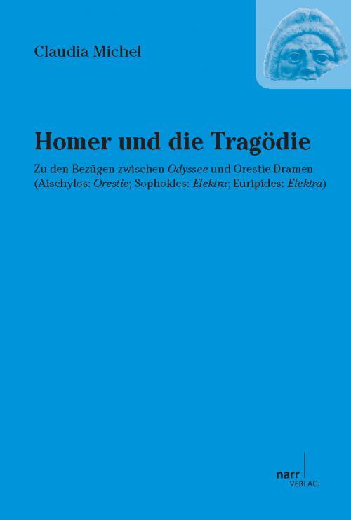 Homer und die Tragödie cover