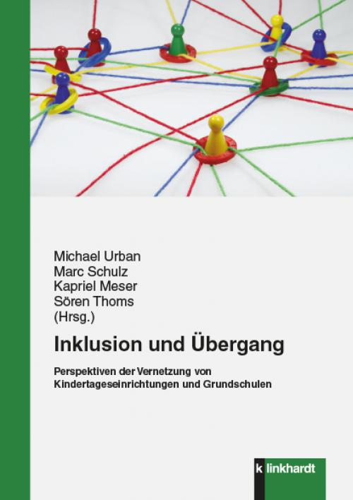 Inklusion und Übergang cover